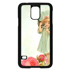 Vintage 1225887 1920 Samsung Galaxy S5 Case (black)