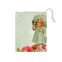 Vintage 1225887 1920 Drawstring Pouch (medium)