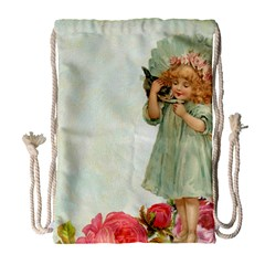 Vintage 1225887 1920 Drawstring Bag (large)