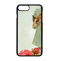 Vintage 1225887 1920 Apple Iphone 7 Plus Seamless Case (black)