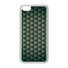 Texture Background Pattern Apple Iphone 5c Seamless Case (white) by Sapixe