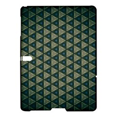 Texture Background Pattern Samsung Galaxy Tab S (10 5 ) Hardshell Case  by Sapixe