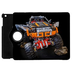 Monster Truck Lego Technic Technic Apple Ipad Mini Flip 360 Case