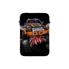 Monster Truck Lego Technic Technic Apple Ipad Mini Protective Soft Cases by Sapixe