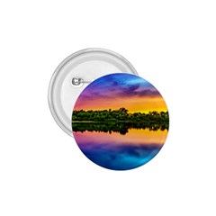 Sunset Color Evening Sky Evening 1 75  Buttons by Sapixe