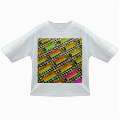 Colors Color Live Texture Macro Infant/toddler T Shirts by Sapixe