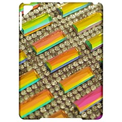 Colors Color Live Texture Macro Apple Ipad Pro 9 7   Hardshell Case by Sapixe