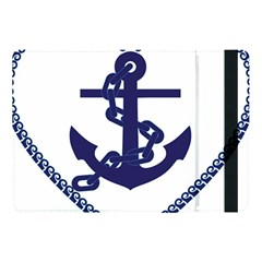 Anchor Chain Nautical Ocean Sea Apple Ipad 9 7 by Sapixe