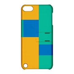 Background Abstract Apple Ipod Touch 5 Hardshell Case With Stand