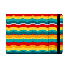 Retro Colors 60 Background Ipad Mini 2 Flip Cases by Sapixe