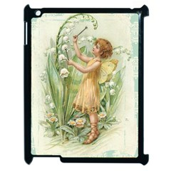 Fairy 1225819 1280 Apple Ipad 2 Case (black) by vintage2030
