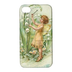 Fairy 1225819 1280 Apple Iphone 4/4s Hardshell Case With Stand by vintage2030