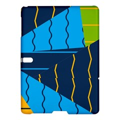 Background Wallpaper Colors Color Samsung Galaxy Tab S (10 5 ) Hardshell Case