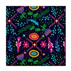 Pattern Nature Design Patterns Face Towel