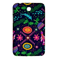 Pattern Nature Design Patterns Samsung Galaxy Tab 3 (7 ) P3200 Hardshell Case  by Sapixe
