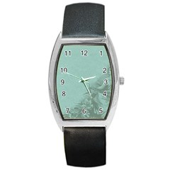 Background 1210569 1280 Barrel Style Metal Watch by vintage2030
