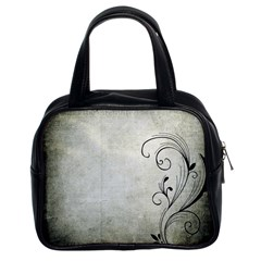 Grunge 1133689 1920 Classic Handbag (two Sides) by vintage2030