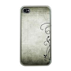 Grunge 1133689 1920 Apple Iphone 4 Case (clear) by vintage2030