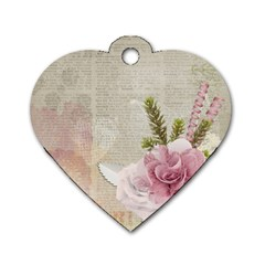 Scrapbook 1133667 1920 Dog Tag Heart (two Sides) by vintage2030