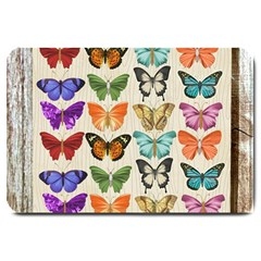 Butterfly 1126264 1920 Large Doormat