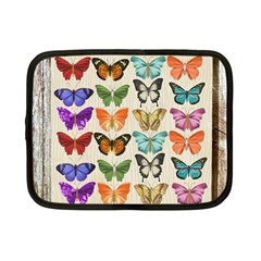 Butterfly 1126264 1920 Netbook Case (small) by vintage2030