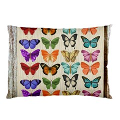 Butterfly 1126264 1920 Pillow Case (two Sides) by vintage2030