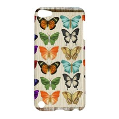 Butterfly 1126264 1920 Apple Ipod Touch 5 Hardshell Case by vintage2030