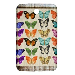 Butterfly 1126264 1920 Samsung Galaxy Tab 3 (7 ) P3200 Hardshell Case  by vintage2030