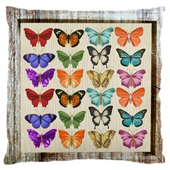 Butterfly 1126264 1920 Standard Flano Cushion Case (one Side) by vintage2030