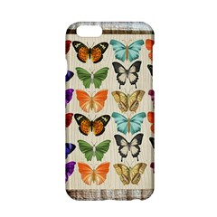 Butterfly 1126264 1920 Apple Iphone 6/6s Hardshell Case by vintage2030