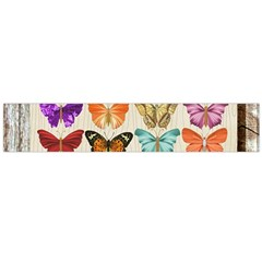 Butterfly 1126264 1920 Large Flano Scarf