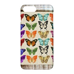 Butterfly 1126264 1920 Apple Iphone 8 Plus Hardshell Case