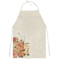 Background 1210639 1280 Full Print Aprons by vintage2030