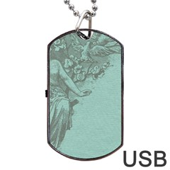 Background 1210548 1280 Dog Tag Usb Flash (two Sides) by vintage2030