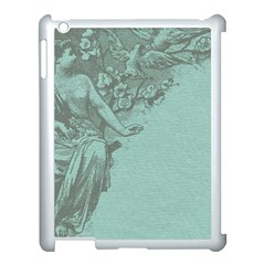 Background 1210548 1280 Apple Ipad 3/4 Case (white)