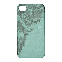 Background 1210548 1280 Apple Iphone 4/4s Hardshell Case With Stand by vintage2030