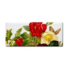 Flower Bouquet 1131891 1920 Hand Towel by vintage2030