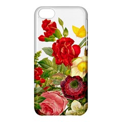 Flower Bouquet 1131891 1920 Apple Iphone 5c Hardshell Case by vintage2030