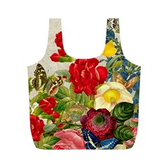 Vintage 1122622 1280 Full Print Recycle Bag (m) by vintage2030