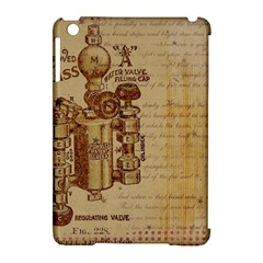 Vintage 1123731 1920 Apple Ipad Mini Hardshell Case (compatible With Smart Cover) by vintage2030