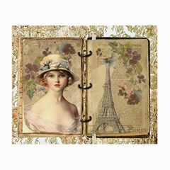 Paris 1122617 1920 Small Glasses Cloth (2 Side) by vintage2030