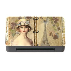 Paris 1122617 1920 Memory Card Reader With Cf by vintage2030
