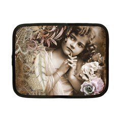 Little 1220480 1920 Netbook Case (small) by vintage2030