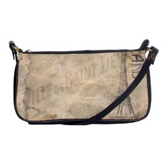 Paris 1118815 1280 Shoulder Clutch Bag by vintage2030