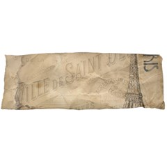 Paris 1118815 1280 Body Pillow Case (dakimakura) by vintage2030