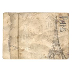 Paris 1118815 1280 Samsung Galaxy Tab 10 1  P7500 Flip Case by vintage2030