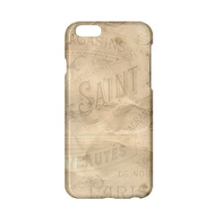 Paris 1118815 1280 Apple Iphone 6/6s Hardshell Case by vintage2030