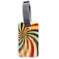 Abstract 2068610 960 720 Luggage Tags (two Sides) by vintage2030