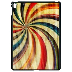 Abstract 2068610 960 720 Apple Ipad Pro 9 7   Black Seamless Case by vintage2030