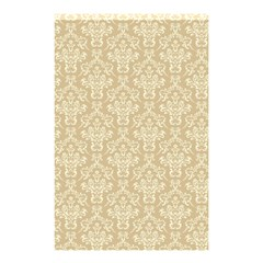 Damask 937607 960 720 Shower Curtain 48  X 72  (small)